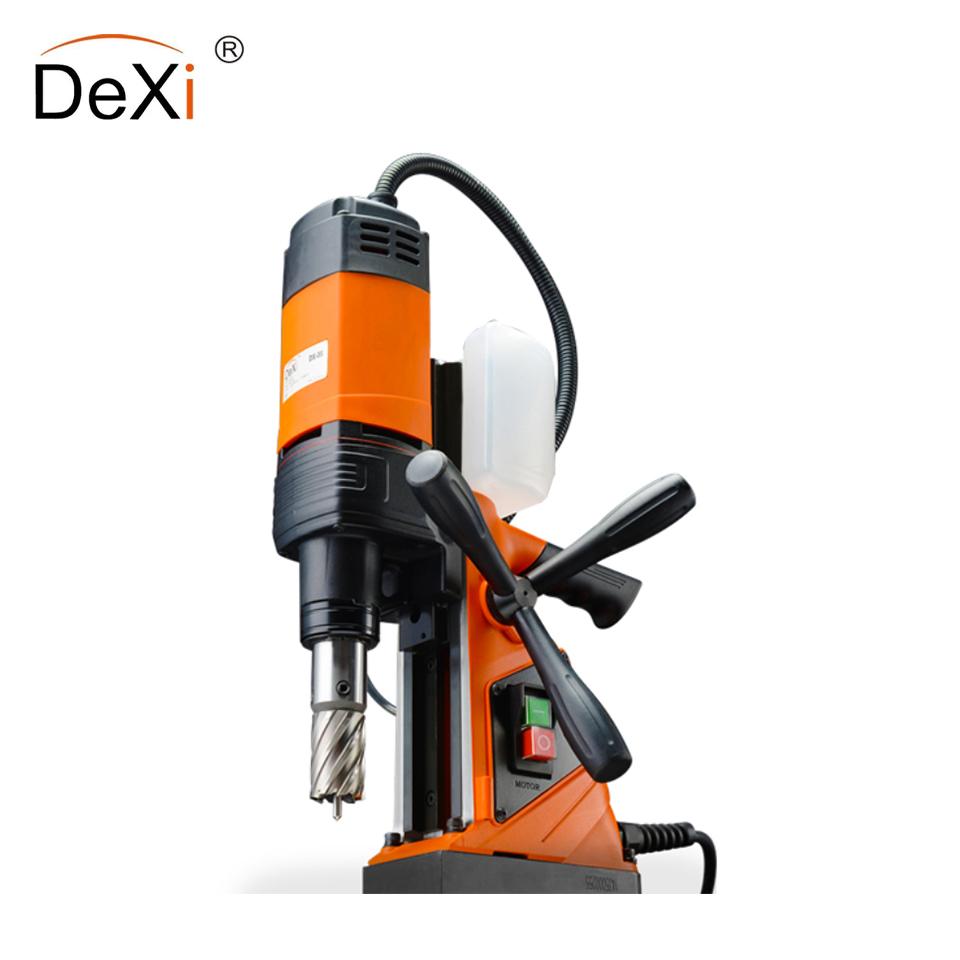磁座钻机/DX-35/DEXI得喜