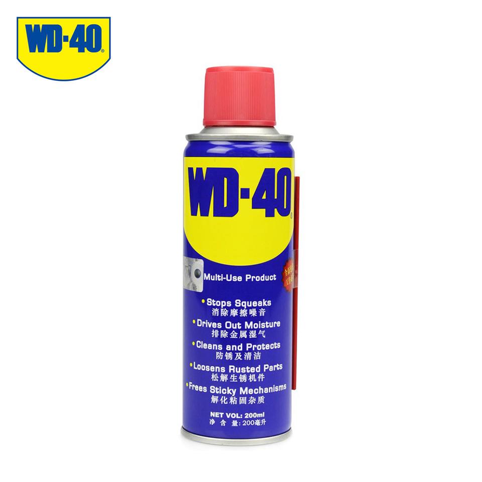 除锈剂/除湿防锈润滑剂350ML/WD-40