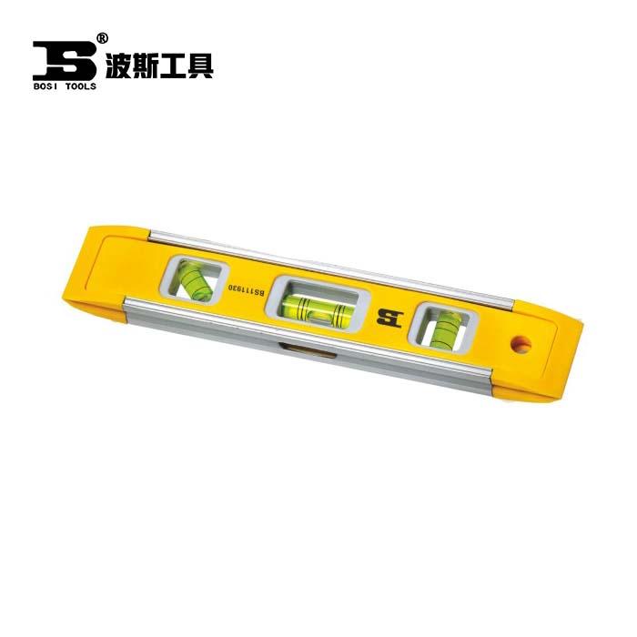 BS111930/微型磁性水平尺 S93C 9