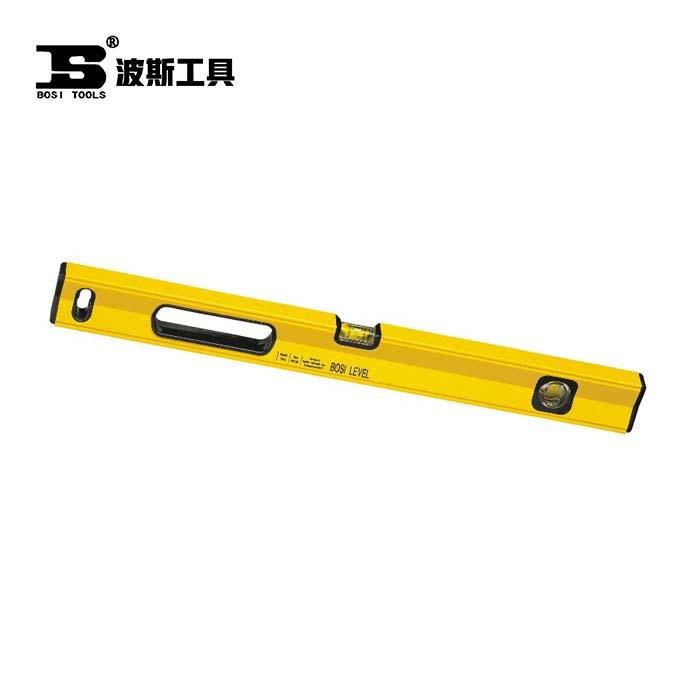 BS113106-铝合金水平尺(强磁)301A 24