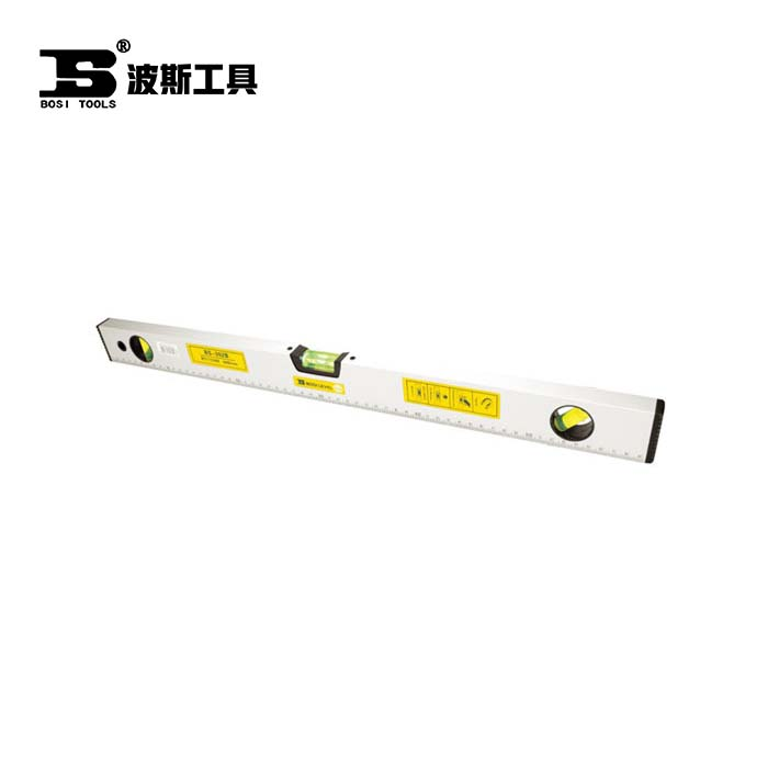 BS113203-铝合金水平尺(强磁)302B 12