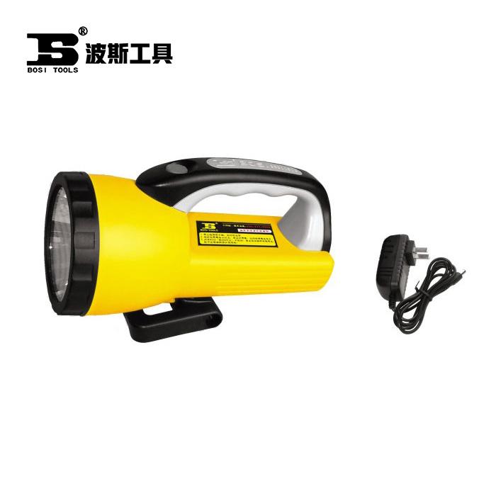 BS300509-充电强光工作灯