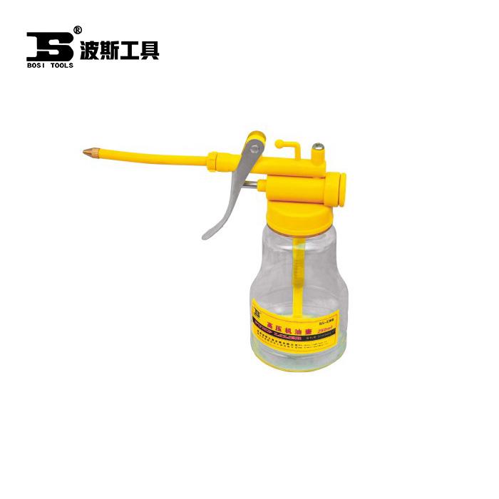 BS333084-透明高压机油壶250g