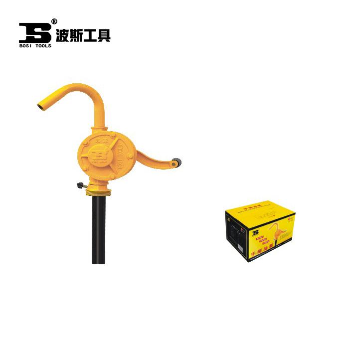 BS336032-手摇油泵进32mm出25mm
