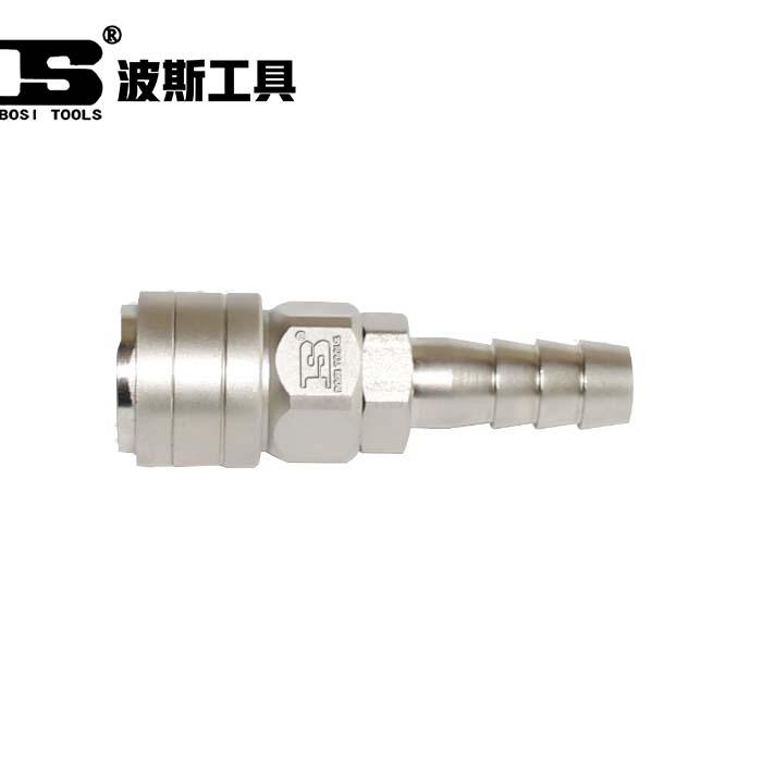 BS364014-自锁快速接头(插管)¢8 SH20T