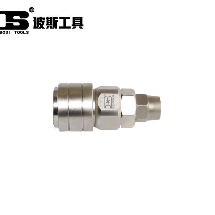 BS364020-自锁快速接头(锁管)¢5x8 SP20T