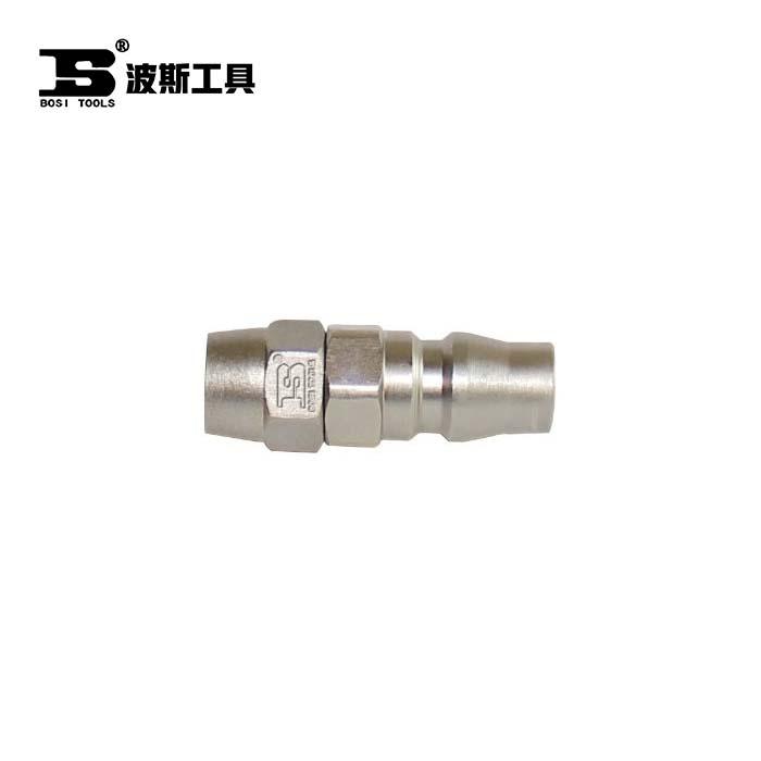 BS364025-插头(锁管)¢8x12 PP40A