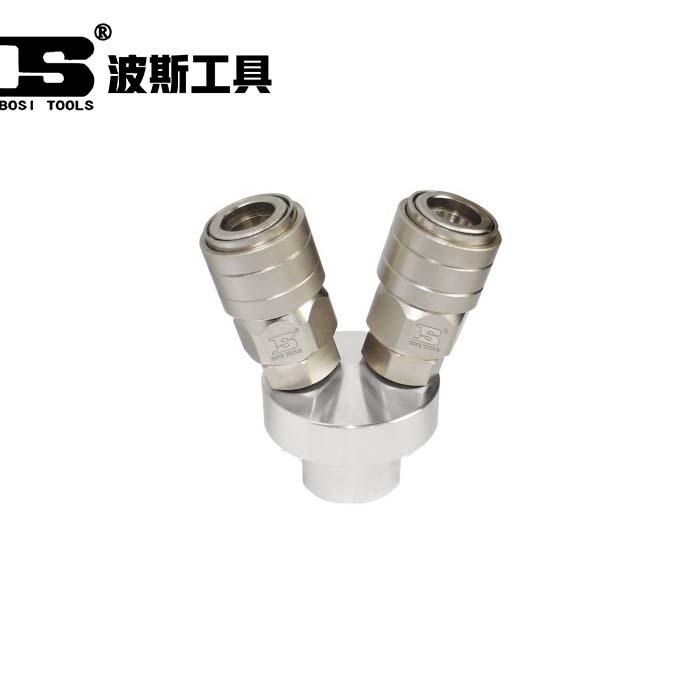 BS364026-自锁快速接头(二通)