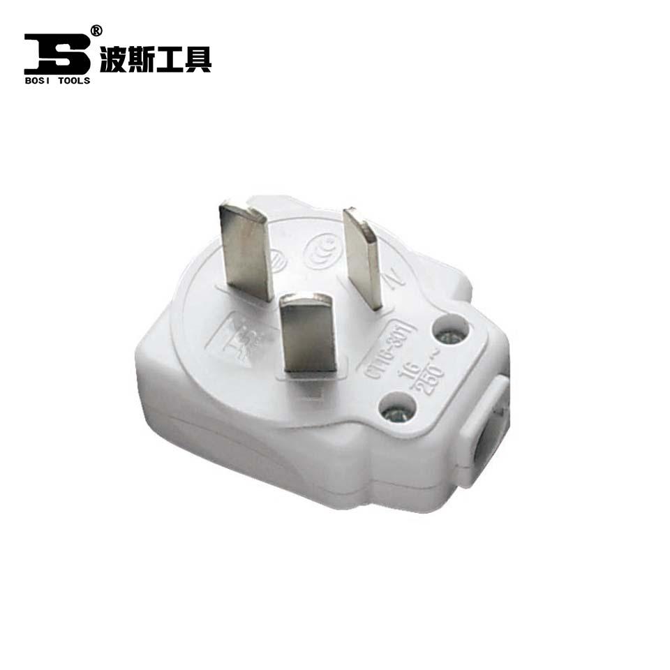 BS450002-电源插头16A/250V