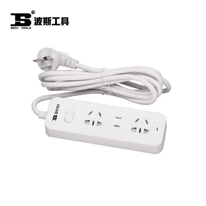 BS450008-延长线 插座 1.8M
