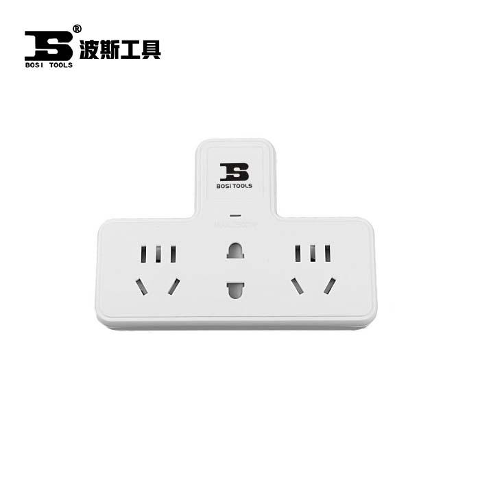 BS450016-移动插座转换器(一转三)