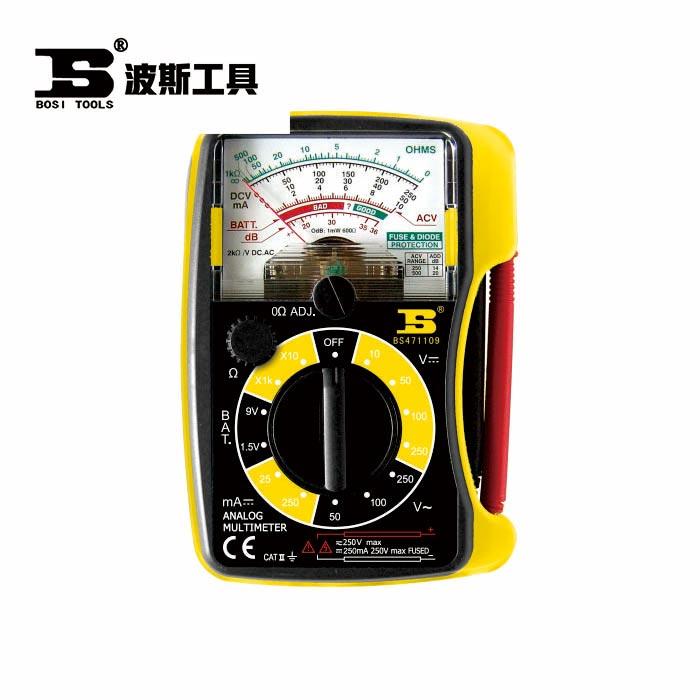 BS471109-指针万用表
