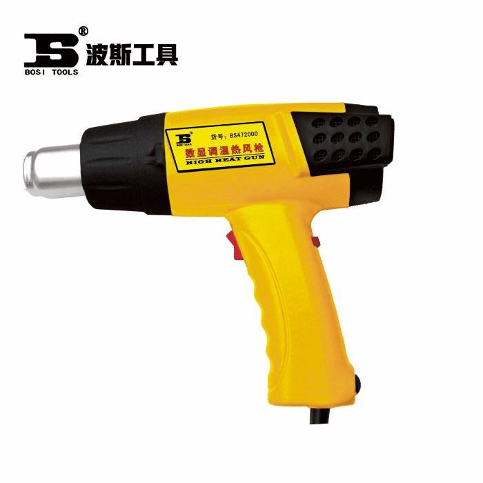 BS472000-数显调温热风枪1600-2000W