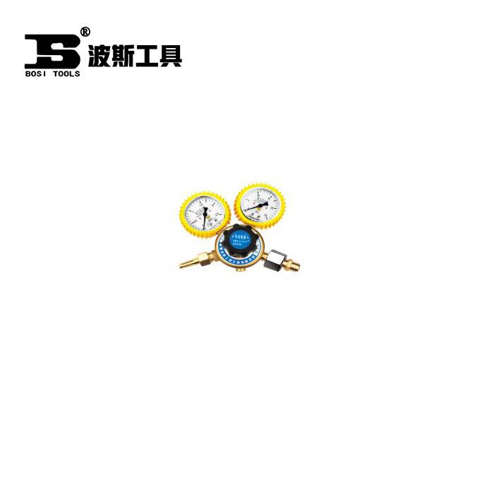 BS473581-氧气减压表