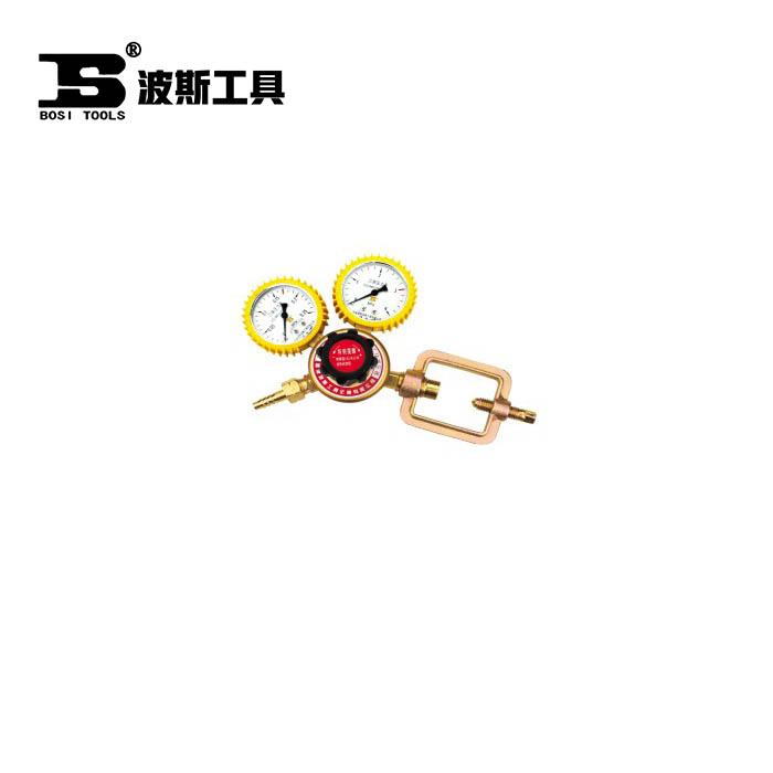 BS473582-乙炔减压表
