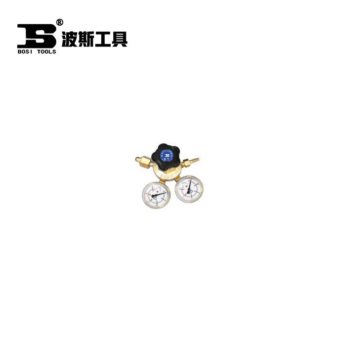 BS473591-氧气减压表(大霸黄)