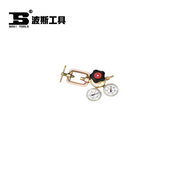 BS473592-乙炔减压表(大霸黄)