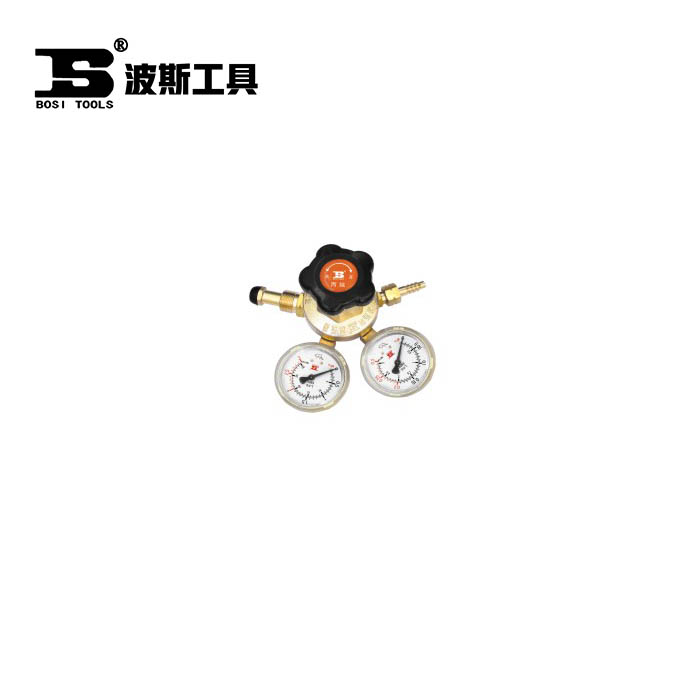 BS473593-丙烷减压表(大霸黄)