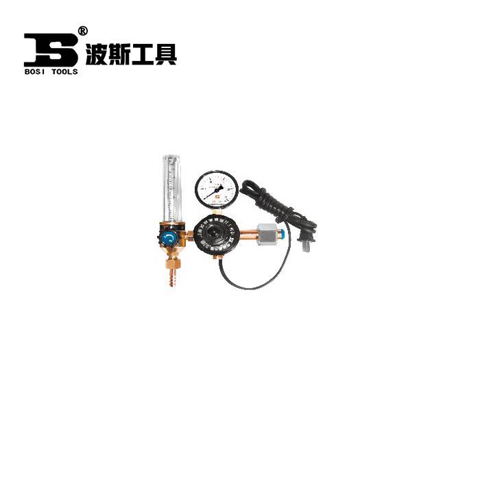 BS475585-加热二氧化碳减压器36v