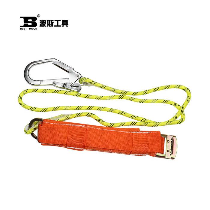 BS479214-单腰(护腰型)安全带