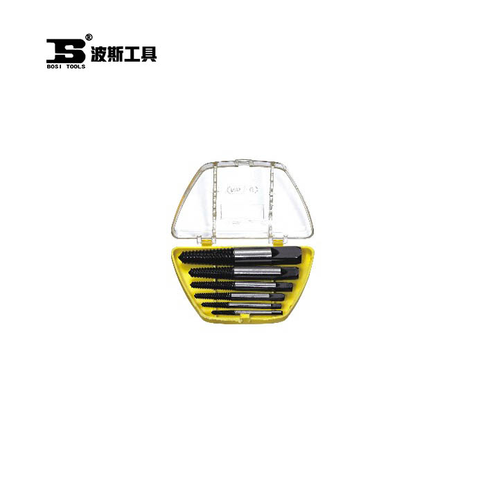 BS522015-断螺丝取出器5PC