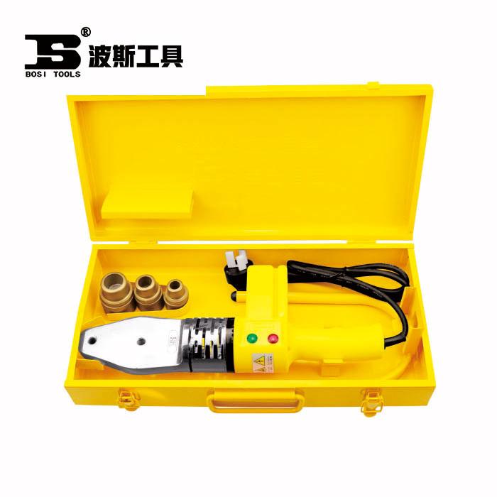 BS530835-电子恒温热熔器600W