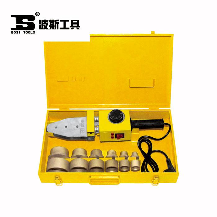 BS530838-双温双控调温热熔器1500W