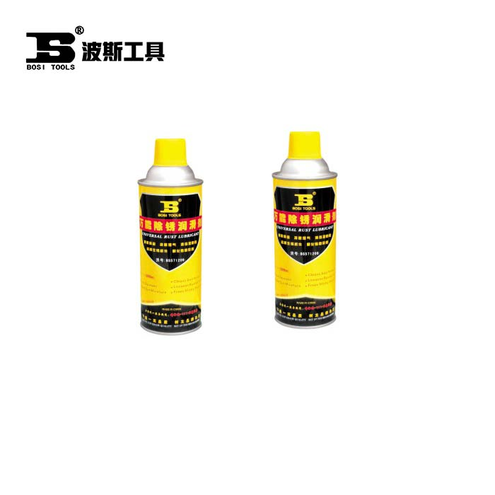 BS571209-万能除锈润滑剂500ML