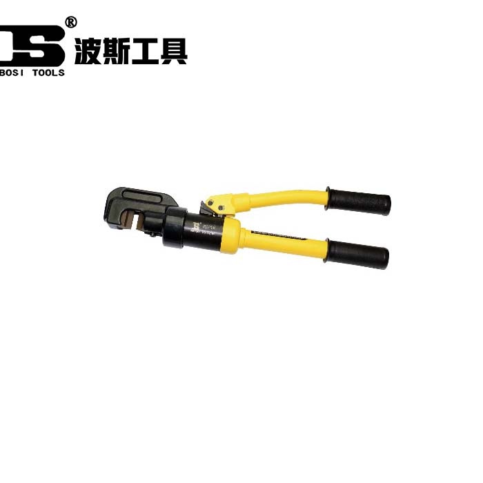 BS571212-液压钢筋钳¢4-¢12mm