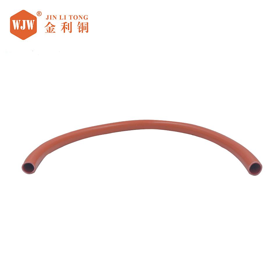 1620铝塑复合管/回料+铝皮/100米/金利铜
