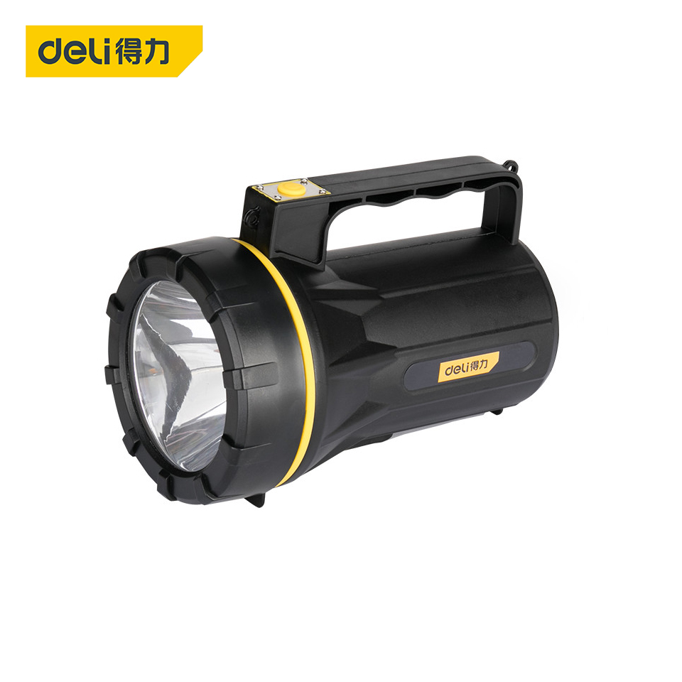 DL5421/充电式手提工作灯460lm/得力