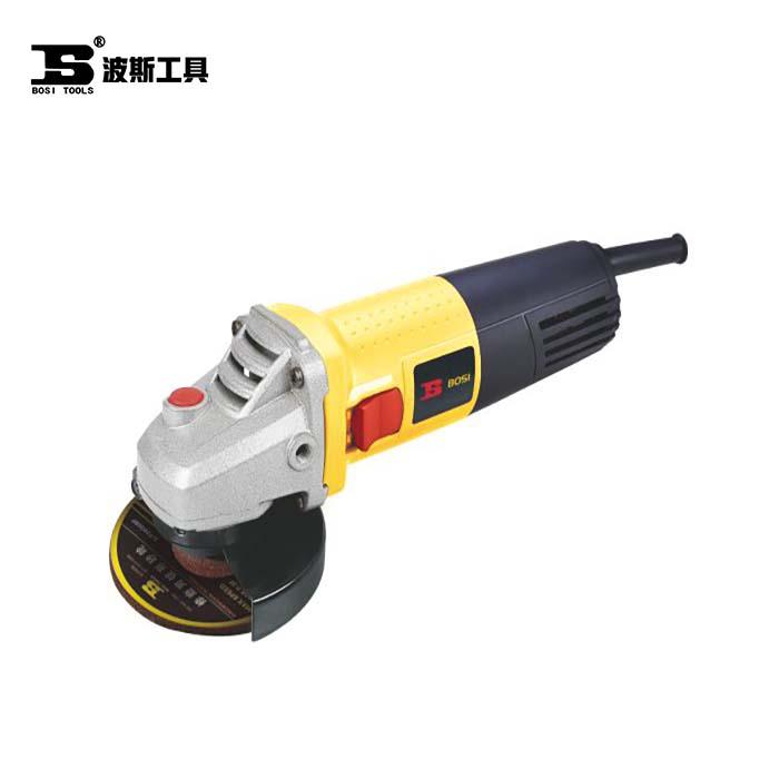BS660201-角向磨光机810W-100mm/波斯/波斯