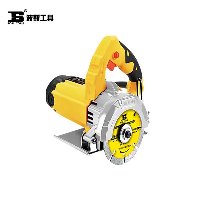 BS660402-石材切割机1650W-110mm/波斯/波斯