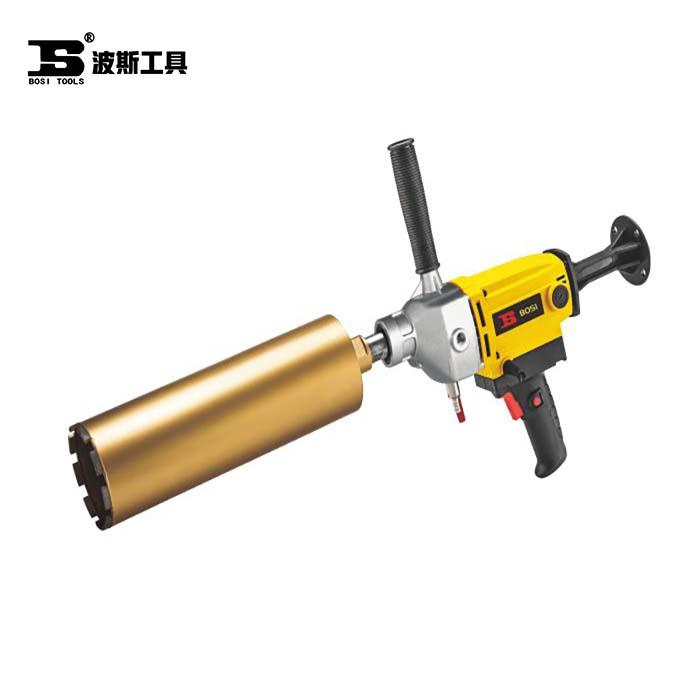 BS661101-金刚石工程钻机1600W-118mm/波斯/波斯
