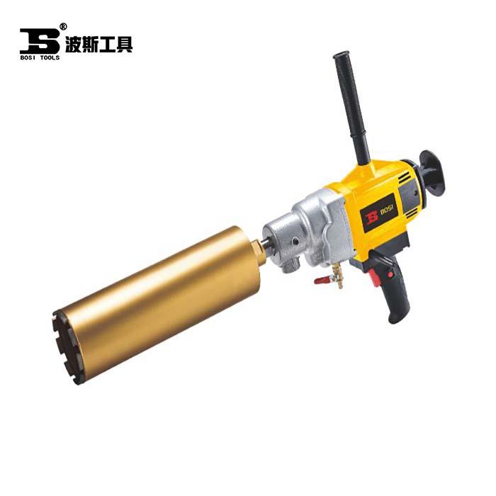 BS661102-金刚石工程钻机2300W-168mm/波斯/波斯