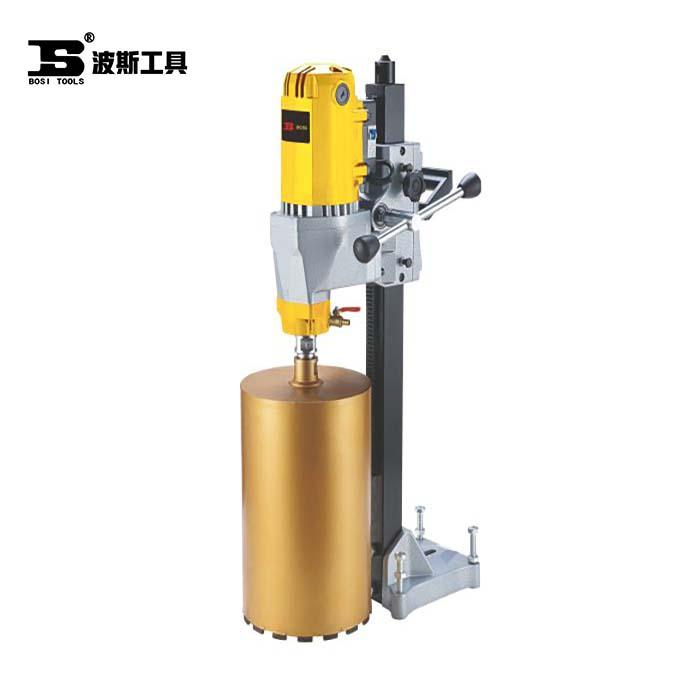BS661104-金刚石工程钻机3200W-205mm/波斯/波斯