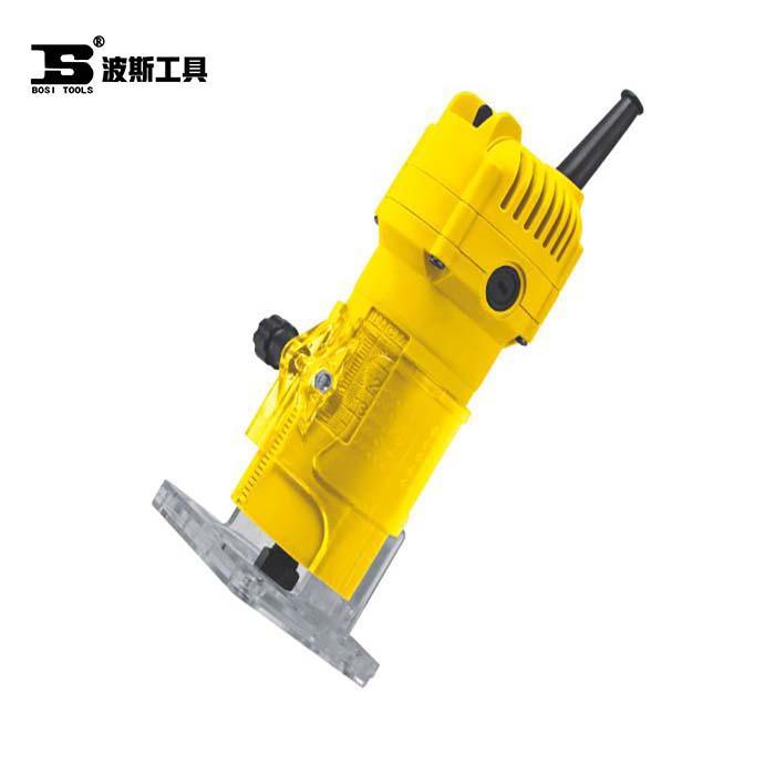 BS661501-修边机470W-6mm/波斯/波斯