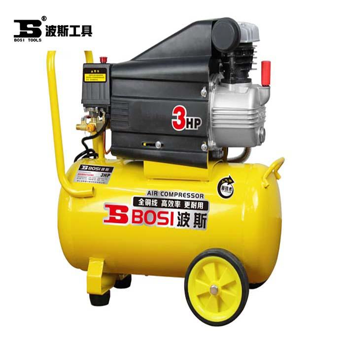 BS663023-直联便携空气压缩机3HP/波斯/波斯