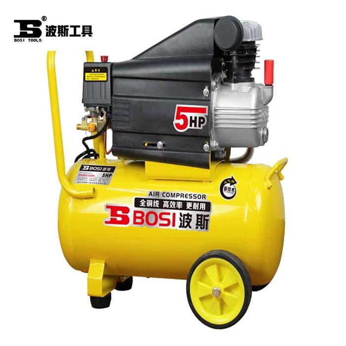 BS663025-直联便携空气压缩机5HP/波斯/波斯