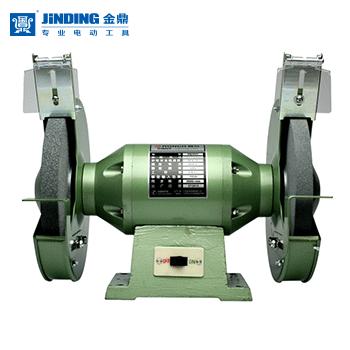 砂轮机/台式砂轮机10寸 380V 700W MQ3225 金鼎